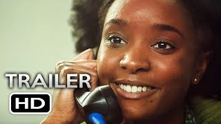 IF BEALE STREET COULD TALK Final Trailer (2018) Barry Jenkins Crime Drama Movie HD