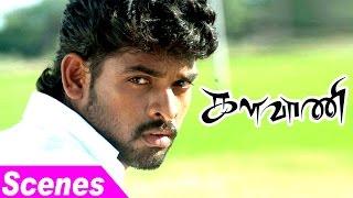 Kalavani   Kalavani Tamil Movie Scenes   Vimal kidnaps a School Teacher   Vimal   Kalavani Movie