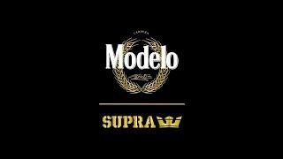 Supra X Modelo