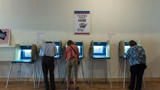 No, A DDoS Attack Could Not Swing The Election