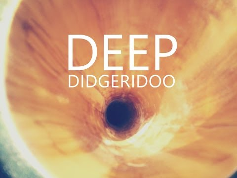 Didgeridoo 7th Chakra Meditation Shaman drum - Trance Music - Spirit & Breath