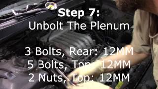 How To Replace Spark Plugs And Wires On Hyundai 2.7L At Home. DIY. Step By Step Instructions