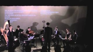 Cantata Profana - Webern Op. 8, Two Songs of Rainer Maria Rilke