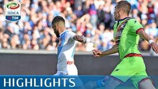 Napoli - Crotone - 3-0 - Highlights - Giornata 28 - Serie A TIM 2016/17