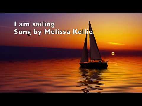 Sailing - Rod Stewart (Cover by Melissa Kellie) ⚓