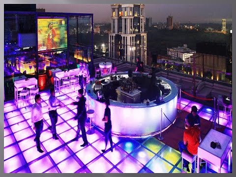 Top Pubs In Bangalore | Top Night Clubs In Bangalore