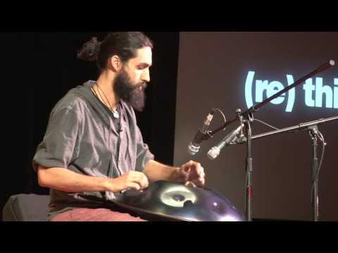 Exploration through music -- part 1: Peter Levitov at TEDxUNCAsheville