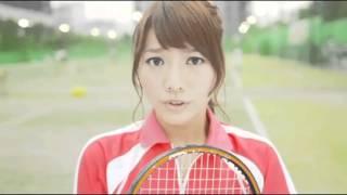 AKB 1/149 Renai Sousenkyo - AKB48 Takajo Aki Acceptance Video.