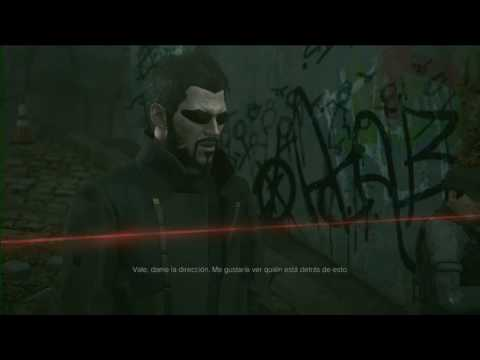 Deus Ex Mankind Divided, Historia 4, La mafia a secuestrado a Koller en la libreria
