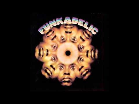 Funkadelic Ft. Kendrick Lamar - Ain't That Funkin' Kinda Hard On You (Louie Vega Remix)