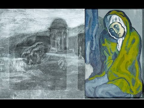 x-ray-reveals-picasso-painted-over-another-work-to-create-one-of-his-masterpieces