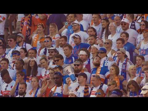 Strong Defense, Raucous Fan Support Take FC Cincinnati to Open Cup Quarters