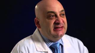 Sergio Bardaro, MD, Surgical Director, Weight Loss Surgery & Weight Management Center