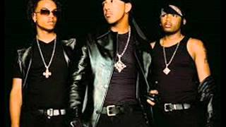 IMX- Stay The Night Instrumental