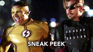 The Flash 3x10 Sneak Peek #2