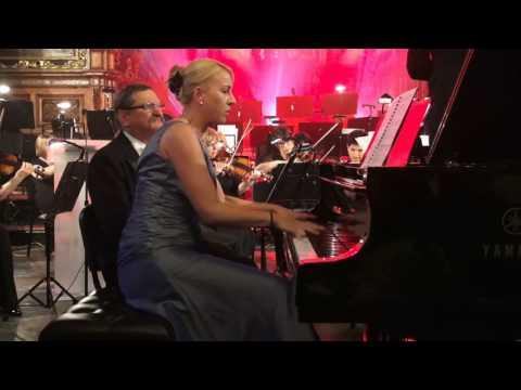MFMOiK w Leżajsku - II Koncert fortepianowy Wojciecha Kilara