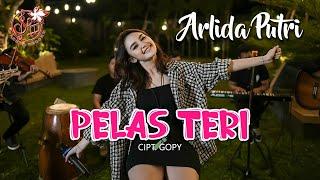 Arlida Putri - Pelas Teri [OFFICIAL]
