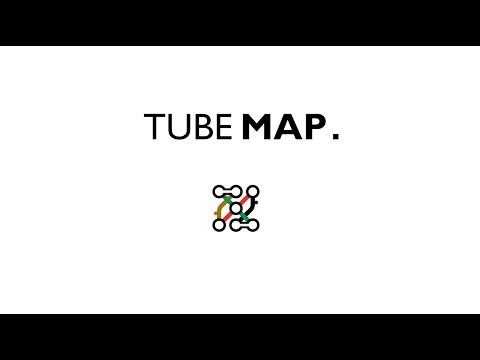 Tfl Tube Map Journey Planner Tube Map   TfL London Underground route planner   Apps on