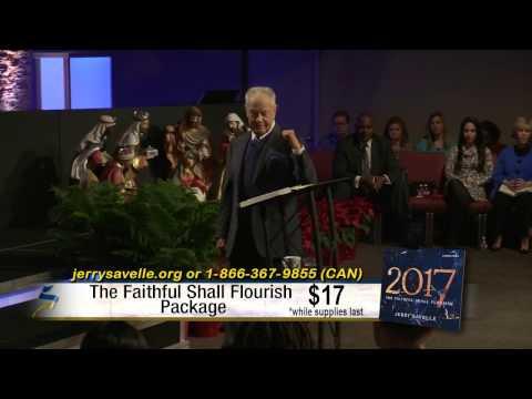 The Faithful Shall Flourish, Part 3