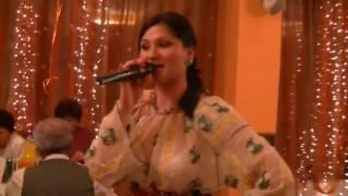 Alexandra Stefan  solista muzica populara in Germania