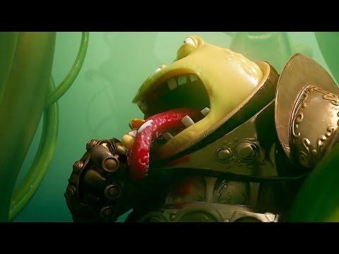GameSpot Reviews - Rayman Legends