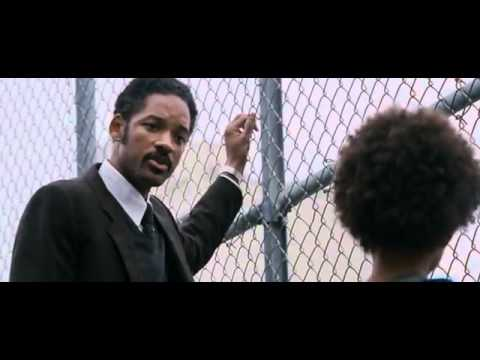 Motivational Speech from Pursuit of Happiness