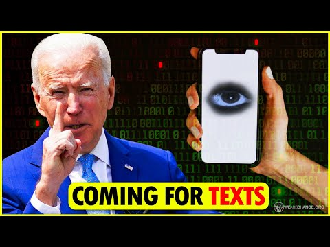 WOW! They're Fact Checking Your Texts!