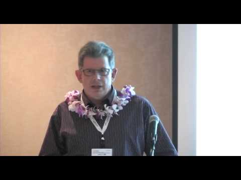 2nd Annual Hawaii Digital Government Summit: B8 - Public Safety Broadband Network