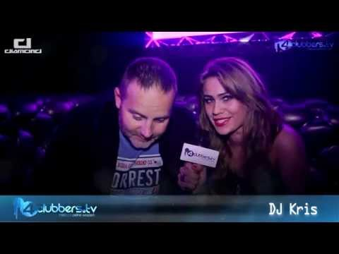 KLUB DIAMOND - Dj KRIS & Dj DIABLLO aka COORBY (4clubbers.tv)