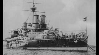 Alfredo Casella Pagine di guerra op25b (1916)   Nell'Adriatico, corazzate italiane in crociera