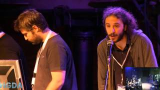Lavrio Game Jam 2012 - Game Development Awards