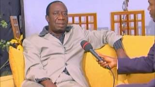 ROCHEREAU TABU LEY - Interview