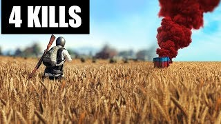 NEW PUBG MOBILE FUNNY MOMENTS , EPIC FAIL & WTF MOMENTS 1