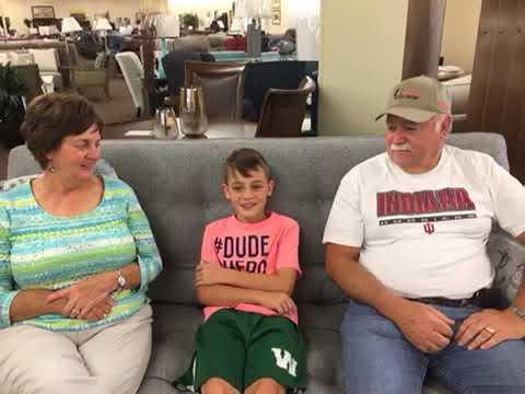 Video Channel For JBu0027s Furniture   Goshen, IN