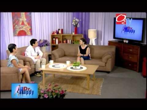 [O2TV][Dr Happy] Người đàn ông đích thực trong mắt phụ nữ