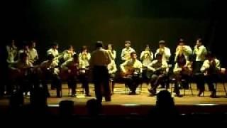 Paisaje de la Puna ( Roberto M.) - ORQUESTA ANDINA JUVENIL-TRUJILLO