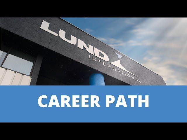 Lund International:  CareerPath – Jennifer