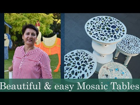 beautiful-&-easy-mosaic-garden-table