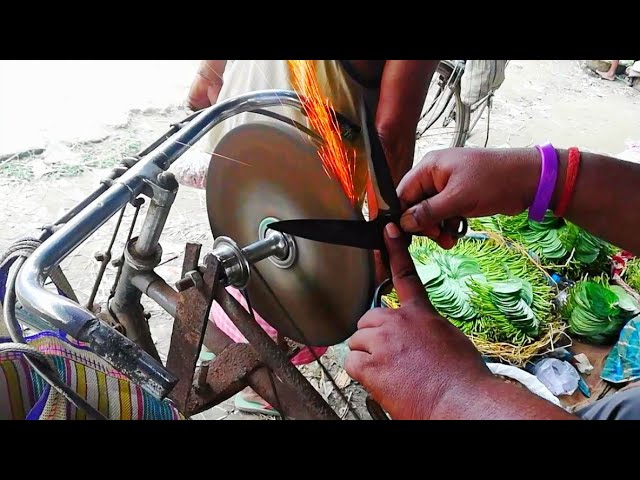 Hand Chaku Kanchi Dhar | Kanchi Mai Dhar Kaise Lagate Hai | Desi Vlogger MRK