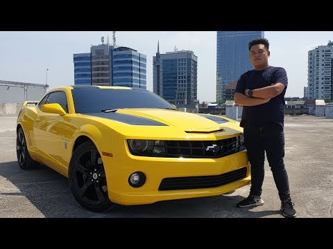 Chevrolet Camaro SS 2013 Review And Test Drive | Wills AutoGarage