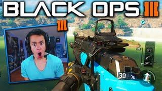 "BLACK OPS 3 ""El VERDADERO PODER"" Gameplay! Racha +30  - Call Of Duty: Black Ops 3"