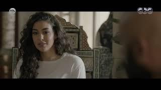 مسلسل حكايتي | يا بخت اللي البارون وعلي في ضهره.. شوف وقفوا ازاي مع داليدا قدام والدة علي
