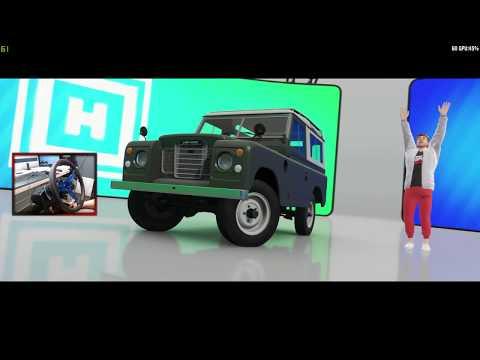 Forza Horizon 4 | Äkkipikanen Lantikka #24 thumbnail