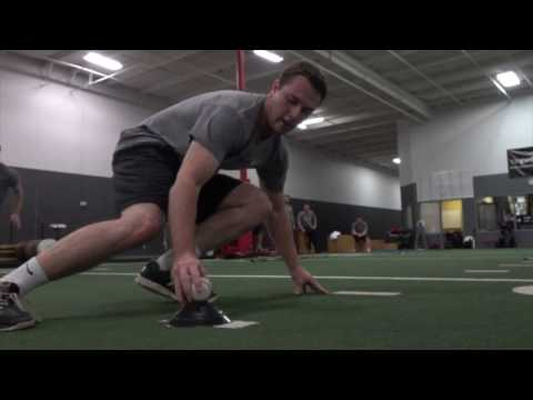 "Chadwick's Fitness - ""MLB Off-Season"""