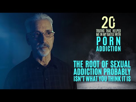 Hope and Help for the Porn Addict from YouTube · Duration:  2 minutes 57 seconds