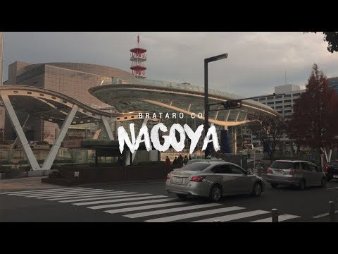 Tour por Nagoya - Japón