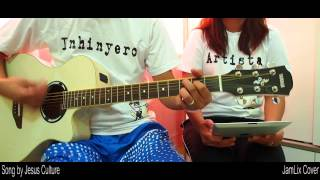 Shining - Jesus Culture (JamLixCover)