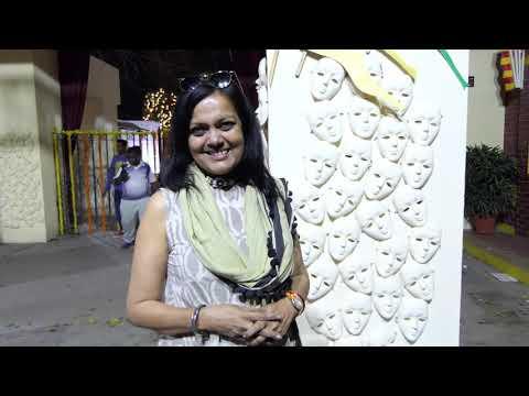 Interview of Veteran actress Sushmita Mukherjee