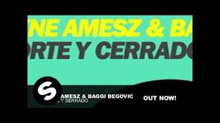 Rene Amesz & Baggi Begovic - Corte Y Serrado (Rene Amesz Semi Dub Mix)