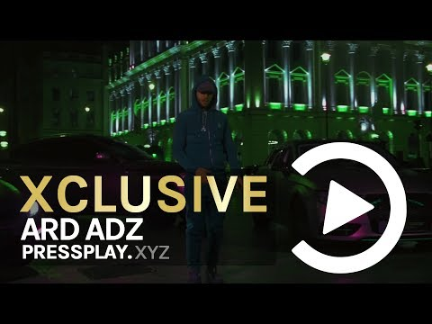 Ard Adz - Fast Lane (Music Video) @ArdAdz | Pressplay
